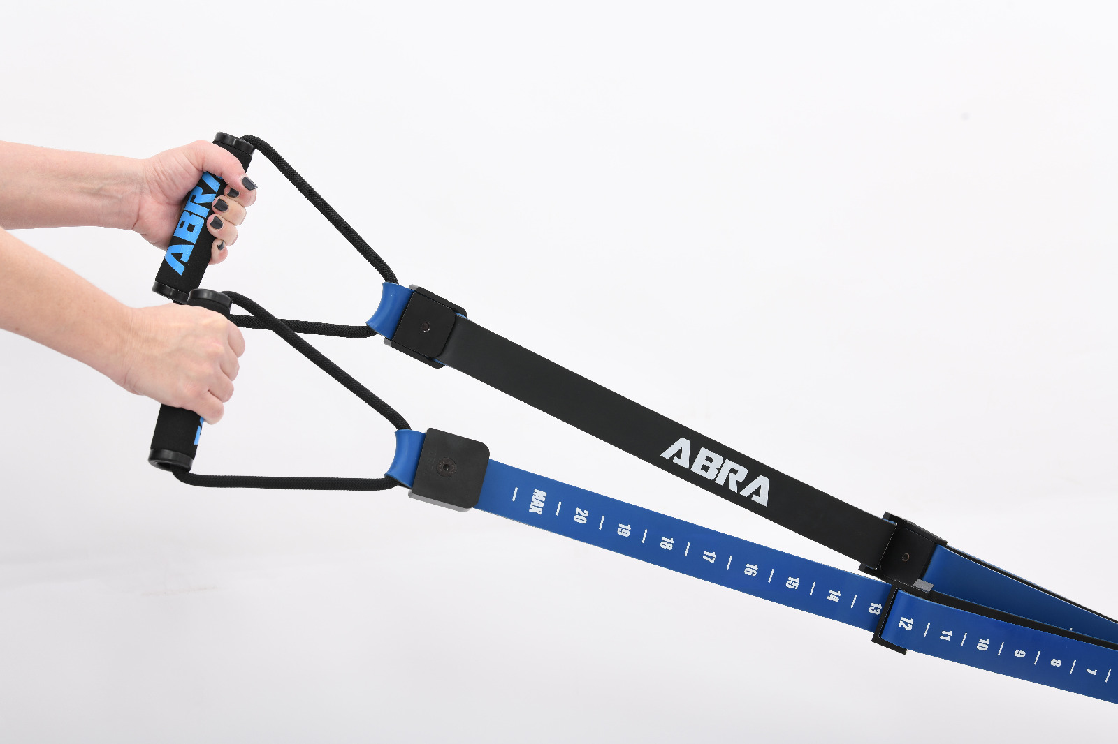 Abra Adjustable Resistance Hand